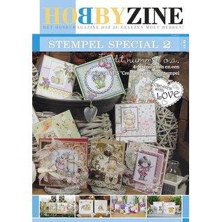 Bücher, Zeitschriften und CD / Magazines Hobby-tidsskrift: frimærkes speciel