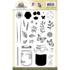 Precious Marieke Precious Marieke, jeu de timbres, Blooming Summer