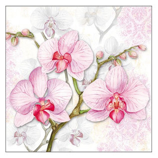 DECOUPAGE AND ACCESSOIRES Decoupage, designer serviet, blomster