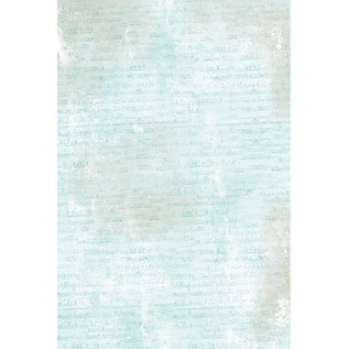 Studio Light Decoupage paper, Shabby Chic Paper Patch SET, 2 x 3 sheets / 40x60cm