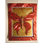 Reddy A4 ark, Dufex, 3D i metalgravering, sommerfugle