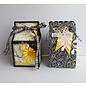 Dutch DooBaDoo Plastic sjabloon, voor het ontwerpen van dozen