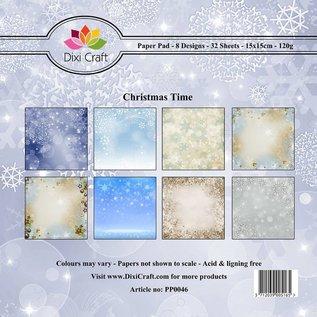 Designer pad, 32 sheets, 8 motifs x4, 120gsm.