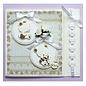 Stanseskabelon, Joy Crafts, 6002-0410