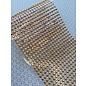 Embellishments / Verzierungen 1080 zelfklevende strass steentjes / edelstenen, 3 mm