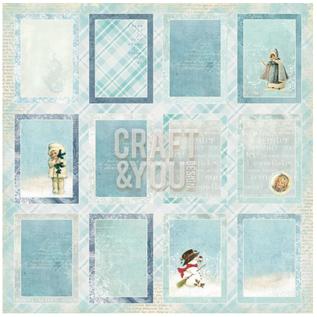 Karten und Scrapbooking Papier, Papier blöcke Carta, carta congelata, 30,5 x 30,5 cm, design da scegliere