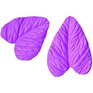 VIVA DEKOR (MY PAPERWORLD) Silicium vorm, hartblad met pons 4,5 x 3,5 cm