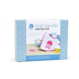 Silhouette Silhouette Starter Kit - Heißtransfer für Silhouette CAMEO u.a.