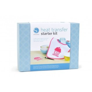 Silhouette Silhouette Starter Kit - heat transfer for Silhouette CAMEO and others