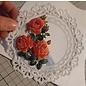 Reddy 3D A4-vel voorgesneden: rozen