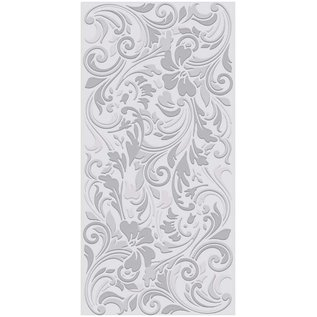 3D embossing folder, embossing, 14.6 x 7 cm, motifs to choose from