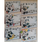 BASTELSETS / CRAFT KITS complete map set, Panda Parade