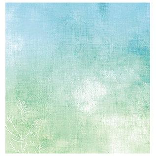 Studio Light Designerpapier, 30,5 x 30,05 cm, doppelseitig bedruckt