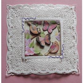Joy!Crafts / Jeanine´s Art, Hobby Solutions Dies /  Foglio fustellato A4, Happy Birds