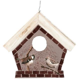 DECOUPAGE AND ACCESSOIRES Decoupage SET, Birds,  mit 8x A4 Bogen
