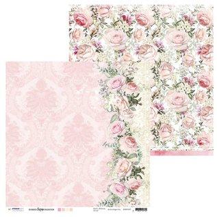 Designer Papier Scrapbooking: 30,5 x 30,5 cm Papier 1 wunderschönen, Designerbogen 30,5 x 30,5 cm, 200g Ultimate