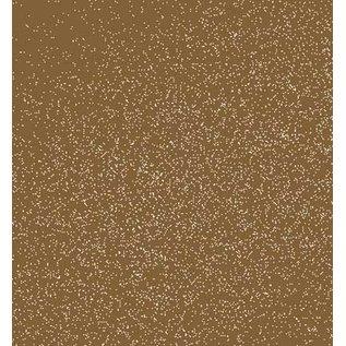 FARBE / MEDIA FLUID / MIXED MEDIA Brush pen met een vleugje glitter, met keuze uit transparant, goud en zilver