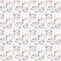 HCP Mooie papierset, 20,3 x 20,3 cm, 12 dubbelzijdig bedrukt, 190 gsm