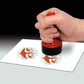 BASTELZUBEHÖR, WERKZEUG UND AUFBEWAHRUNG Kit de cortador de lino y tallado de sellos 3 en 1