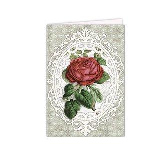 BASTELSETS / CRAFT KITS Kaartenset voor het ontwerpen van 12 prachtige kaarten, voor verschillende gelegenheden