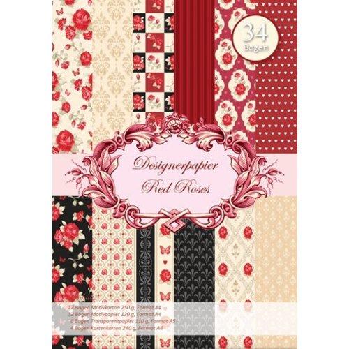 Designer papier A4
