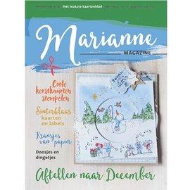 Bücher, Zeitschriften und CD / Magazines Revista: Revista Marianne 32