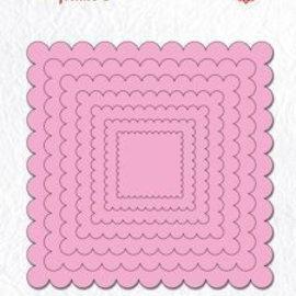 Nellie Snellen Multi template quadrangles