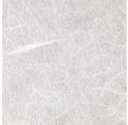 BASTELZUBEHÖR, WERKZEUG UND AUFBEWAHRUNG Straw silkepapir, 47 x 64 cm, hvid