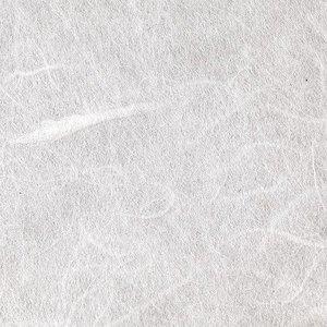 BASTELZUBEHÖR, WERKZEUG UND AUFBEWAHRUNG Straw silke papir, 47 x 64 cm, hvit