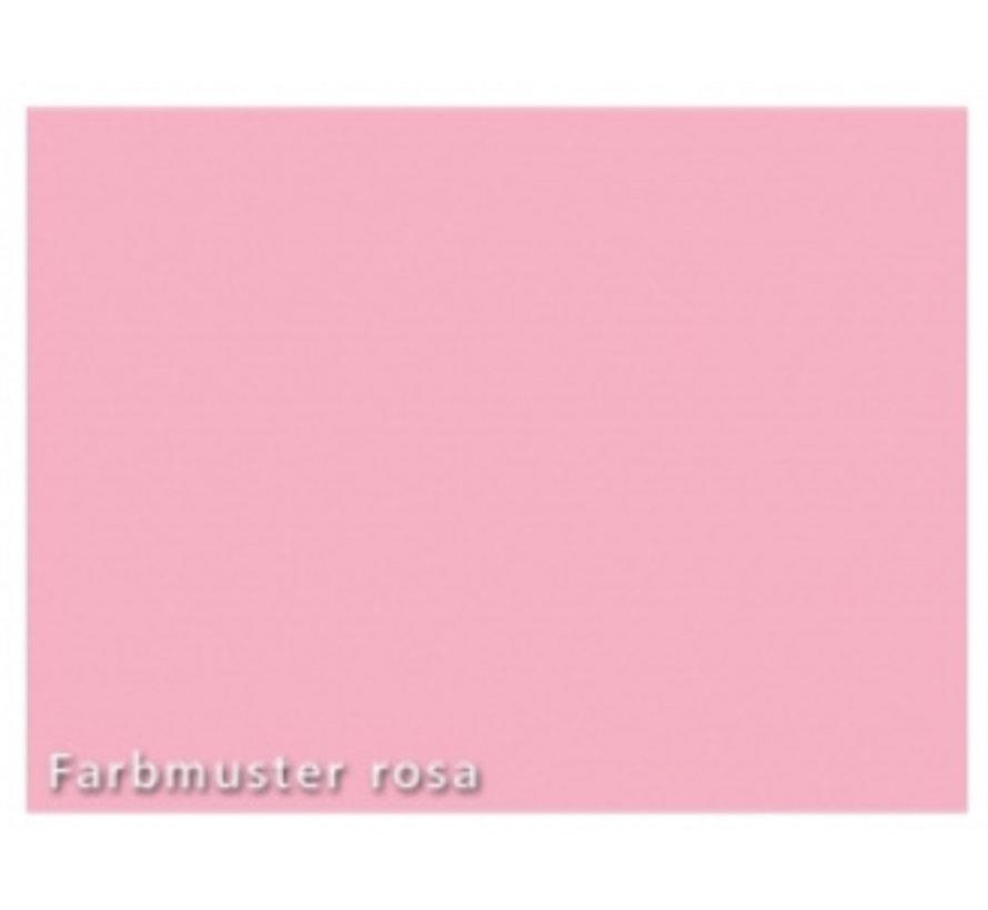 Kartenkarton A4, Rosa