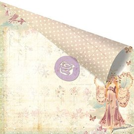 Prima Marketing und Petaloo Carta design 2 facciate, Sophia