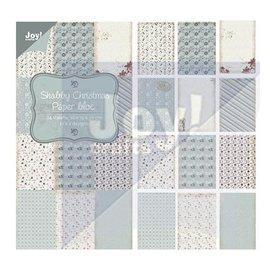 Karten und Scrapbooking Papier, Papier blöcke Papir blok, 15x30cm