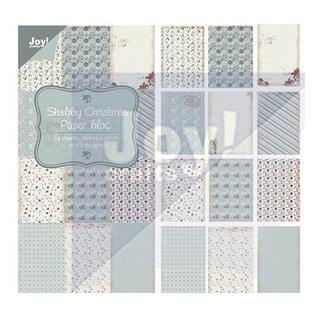 Karten und Scrapbooking Papier, Papier blöcke bloque de papel, 15x30cm