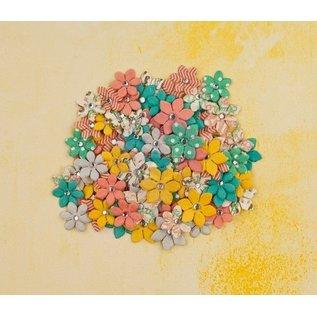 Prima Marketing und Petaloo Prinses Collection, 100 bloeden met Kristal Pearl