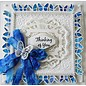 CREATIVE EXPRESSIONS und COUTURE CREATIONS cutting template: Borders