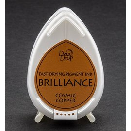 Brilliance Dew Drop, COSMIC COPPER