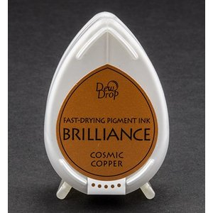 Brilliance Dew Drop, CUIVRE COSMIC