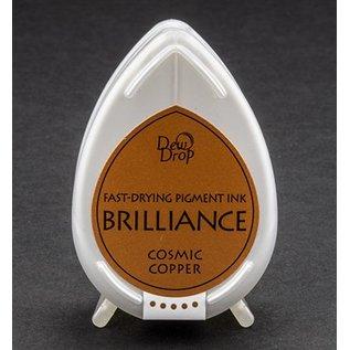 Brilliance Dew Drop, KOSMISCHE COPPER