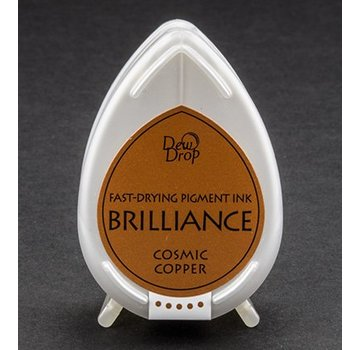 Brilliance Dew Drop, COSMIC COPPER