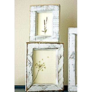 Embellishments / Verzierungen Een set van gedroogde en geperste bloemen