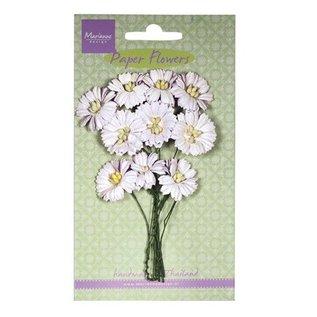 BLUMEN (MINI) UND ACCESOIRES Floret, white