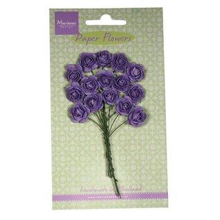 Marianne Design Mini-ornamenti, colore lavanda scuro