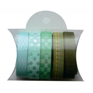 DEKOBAND / RIBBONS / RUBANS ... cintas decorativas, cintas