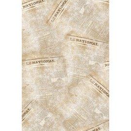 Studio Light 2 feuilles 40x60cm Papier Patch, 1 conception