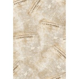 Studio Light 2 hojas de papel 40x60cm Patch, 1 diseño
