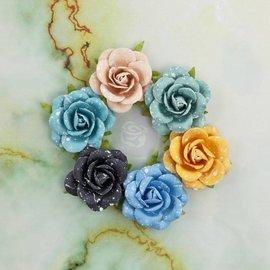 Prima Marketing und Petaloo Seashore Fleurs Coquillages