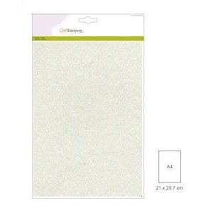 Karten und Scrapbooking Papier, Papier blöcke papier glitter