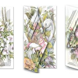 REDDY Set completo di carte pieghevoli