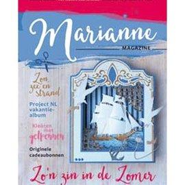 Bücher, Zeitschriften und CD / Magazines Magazine Marianne magasin