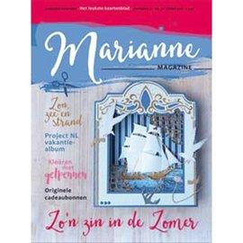Bücher, Zeitschriften und CD / Magazines Revista revista Marianne